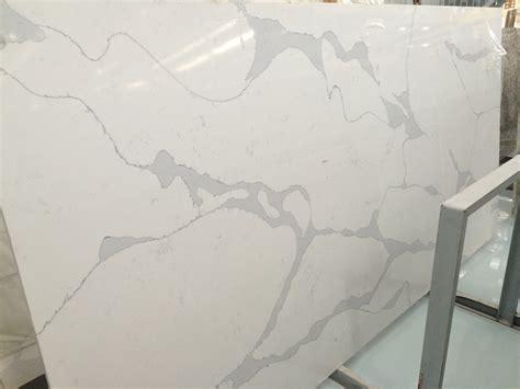 Calacatta Quartzite Countertops by Gq100 Calacatta White Quartz Slabs Quartz Countertops