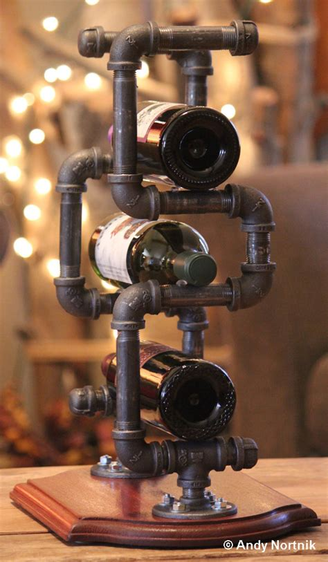 unique wine racks 10 diy unique and elegant wine rack designs