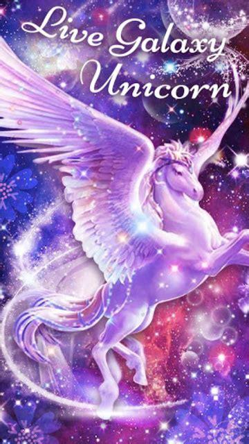 galaxy unicorn launcher theme hd wallpapers
