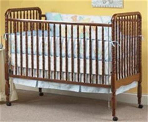 Gerry Crib by Evenflo Recalls To Repair Drop Side Cribs Due To