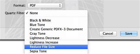 compress pdf custom conversion why does colorsync compression increase pdf