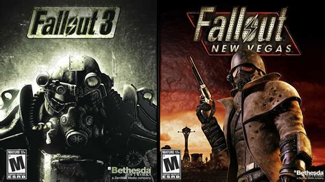 7 Tips On Fallout New Vegas by Fallout 3 Vs New Vegas Which Is The Better Netivist