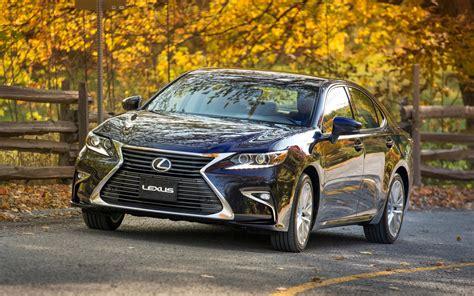 2013 Lexus Es 350 Hp by 2018 Lexus Es 350 Specifications The Car Guide