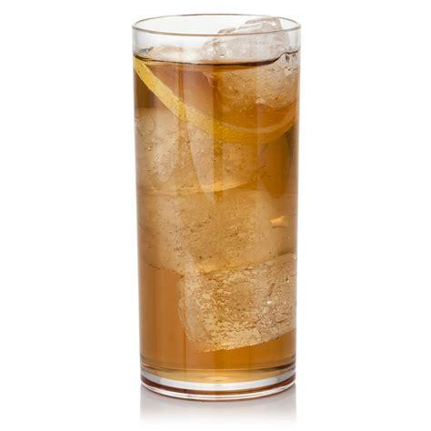 Iced Tea   Acrylic Glass