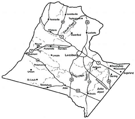 Loudoun County Va Property Records Loudoun County Va Virginia Homes For Sale And Real Estate
