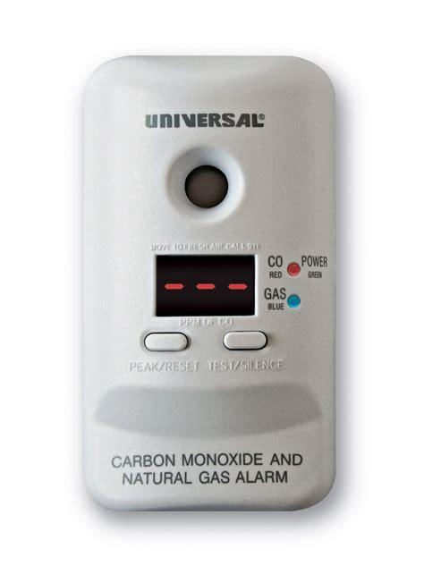 Alarm Gas Detector best carbon monoxide detector