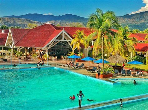 Royal Decameron to Open in Haiti