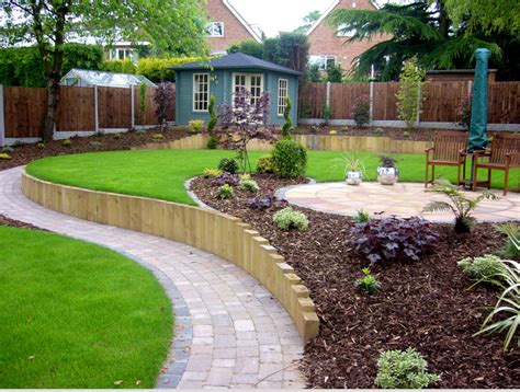 landscape garden design west midlands pdf