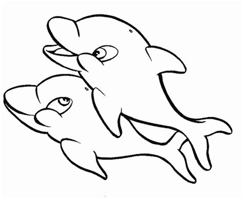 coloring pages of baby dolphins baby dolphin coloring pages clipart panda free clipart