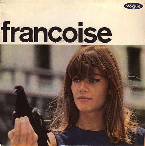 francoise hardy album covers aileen kwun