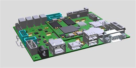 home design 3d export to pdf altium designer how to export pcb to 3d pdf welldone blog fedevel