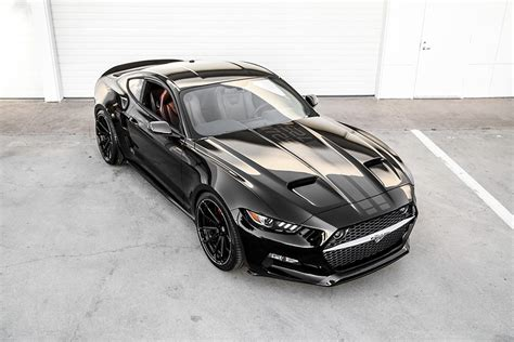 galpin mustang fisker galpin ford mustang rocket the awesomer