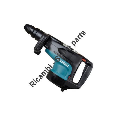 Spare Part Bor Makita makita spare parts for rotary hammer hr5201c