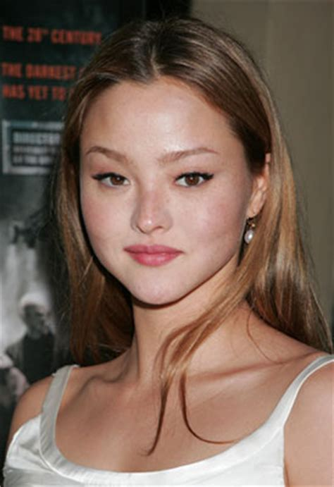 Girl Crush du Jour: Devon Aoki   POPSUGAR Love & ***