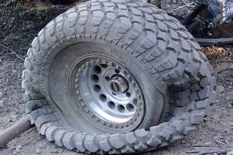 how to a bead on a tire 4x4 tires busting four wheeler magazine