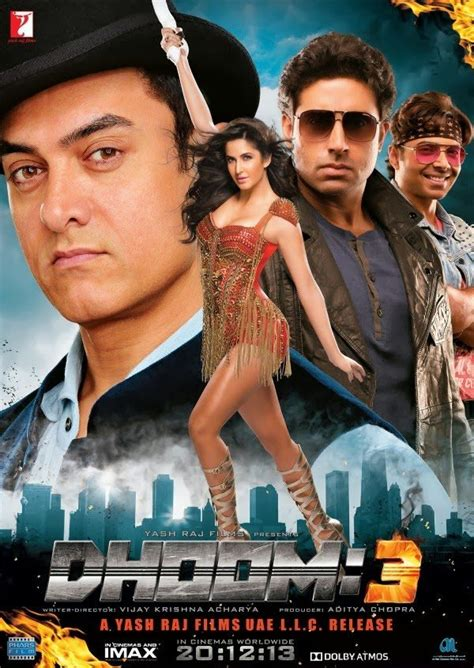 film india dhoom image gallery dhoom 3 2013