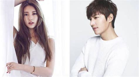 film lee min ho dan suzy lee min ho akui sudah lama suka suzy miss a showbiz