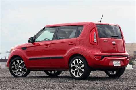 Kia Soul Problems 2013 2013 What Is Gas Mileage 6 0 And 6 6 Auto Review Price