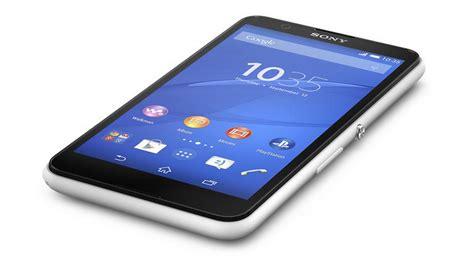 Hp Sony Android E4 sony xperia e4 el m 243 vil barato con dos d 237 as de bater 237 a