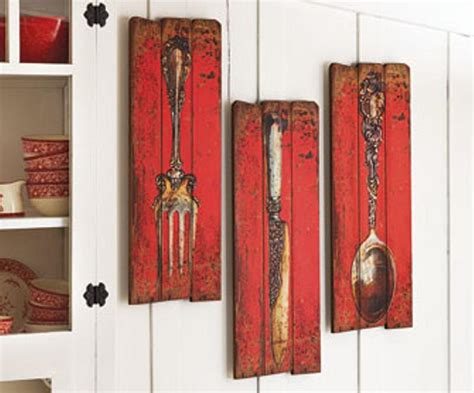 spoon and fork kitchen decor 10 spoon and fork wall decor for creative kitchen rilane