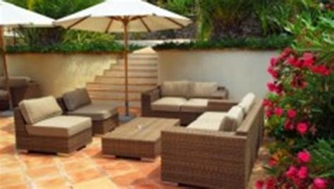 best ways to clean your outdoor furniture interior design