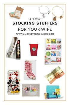 good stocking stuffers for wife 1000 images about stocking stuffers for her on pinterest