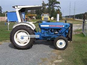 Ford 3600 Tractor Ford 3600 Hd Wallpaper Johnywheels