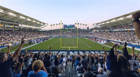 stubhub broncos chargers chargers move to la how it impacts galaxy mls expansion
