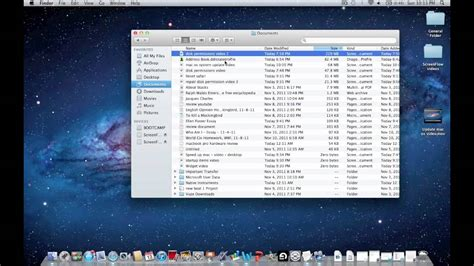 how to make your mac faster part 1 optimize performance how to speed up your apple mac part 1 run faster cooler