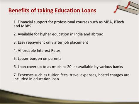 Benefits Of Mba In Finance In India by Demand Estimation Education Loans