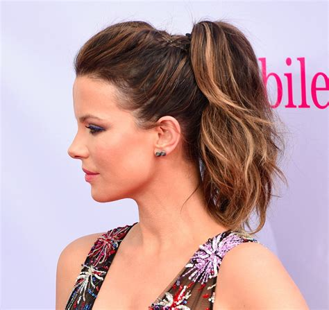 Hairstyles For Weather by Hairstyles Hair In Weather Popsugar Uk