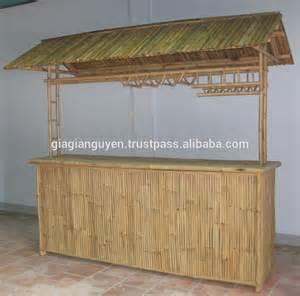 Cheap bamboo tiki bar bamboo tiki huts thatch umbrella
