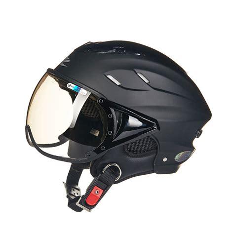 E Bike Helme by Summer Motorcycle Helmet Electric Bicycle Helmet Vintage