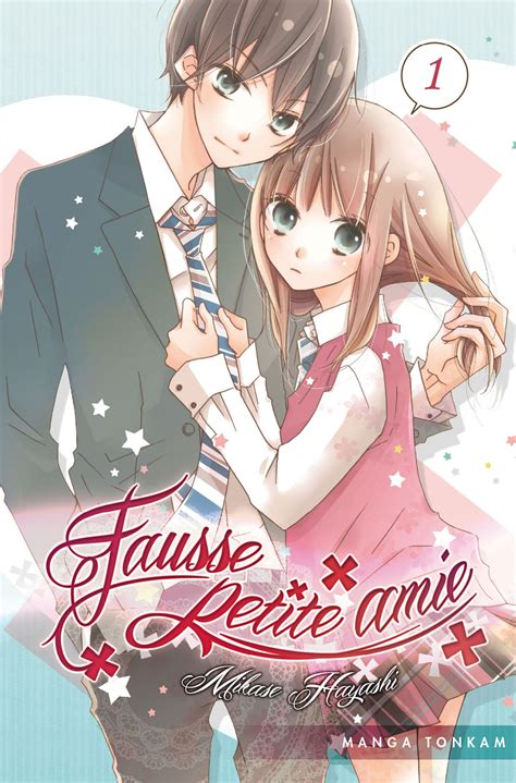 Lover Vol 2 Mikase Hayashi M fausse amie tome 1 un de mikase hayashi