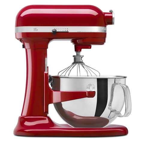 Kitchen Mixers by Kitchenaid Stand Mixer Kp26m1xpm Professional Series 600 Mixers On Sale
