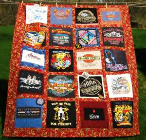 T Shirts To Quilts by Another T Shirt Quilt Treadlemusic