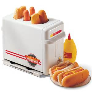 Hotdog Toaster benefits of using an electric cooker toaster