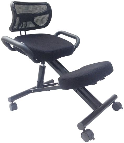 Kneeling Desk Chair by Kneeling Chair Reviews