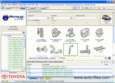 free download parts manuals 2012 toyota avalon electronic valve timing toyota lexus live 2012 original spare parts catalog