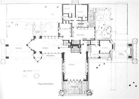 ward willits house plan ward willits house plan 28 images casa ward w willits ficha fotos y planos