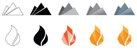 Different Names Of Green by Fire Mountain Logo Flint Hahn Flint Hahn