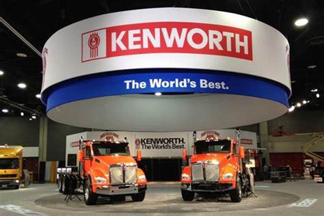 kenworth service center truck repair wallwork truck center