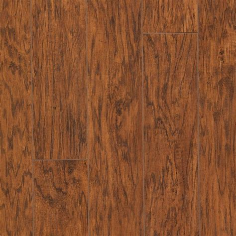 hton bay maple grove laminate flooring 5 in