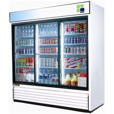 Glass Door Merchandiser Refrigerators Freezers 2018 Best Glass Door Merchandisers
