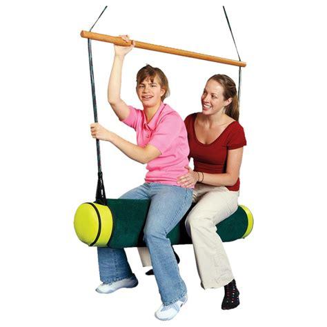 flaghouse swings flaghouse log swing swings