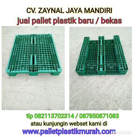 Harga Murah Stik E Z 3 Cm jual pallet plastik bekas ukuran 1200x1000x160 cm harga murah cikarang oleh pallet plastik