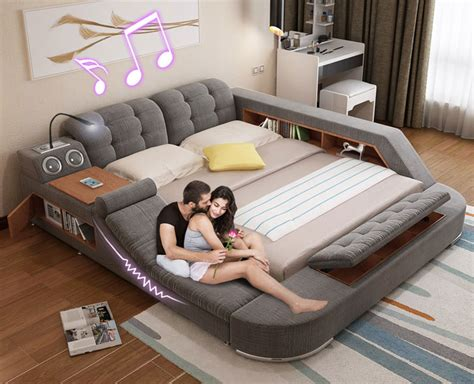 coolest bed ever best bed frames diva queen bed modway region queen