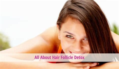 Hair Follicals Thinning During Detox by Scalp Sores Causes And Treatment