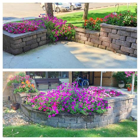 corner flower bed ideas pin by pam wood on pam corner flower bed ideas pinterest