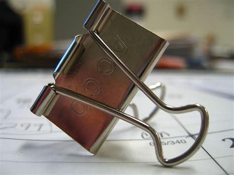 Binder Klips binder clip